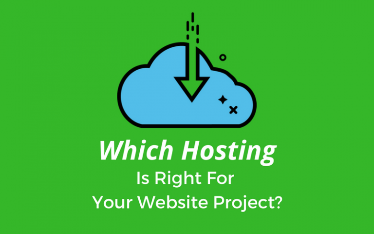 What's The Best Hosting Option For You?